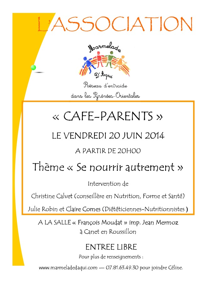 café parent juin 14